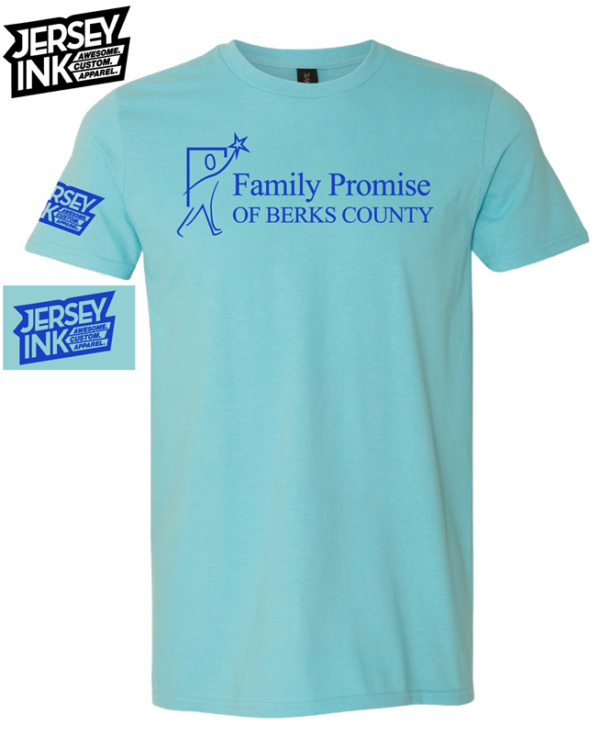 Family Promise OF BERKS COUNTY T-Shirt
